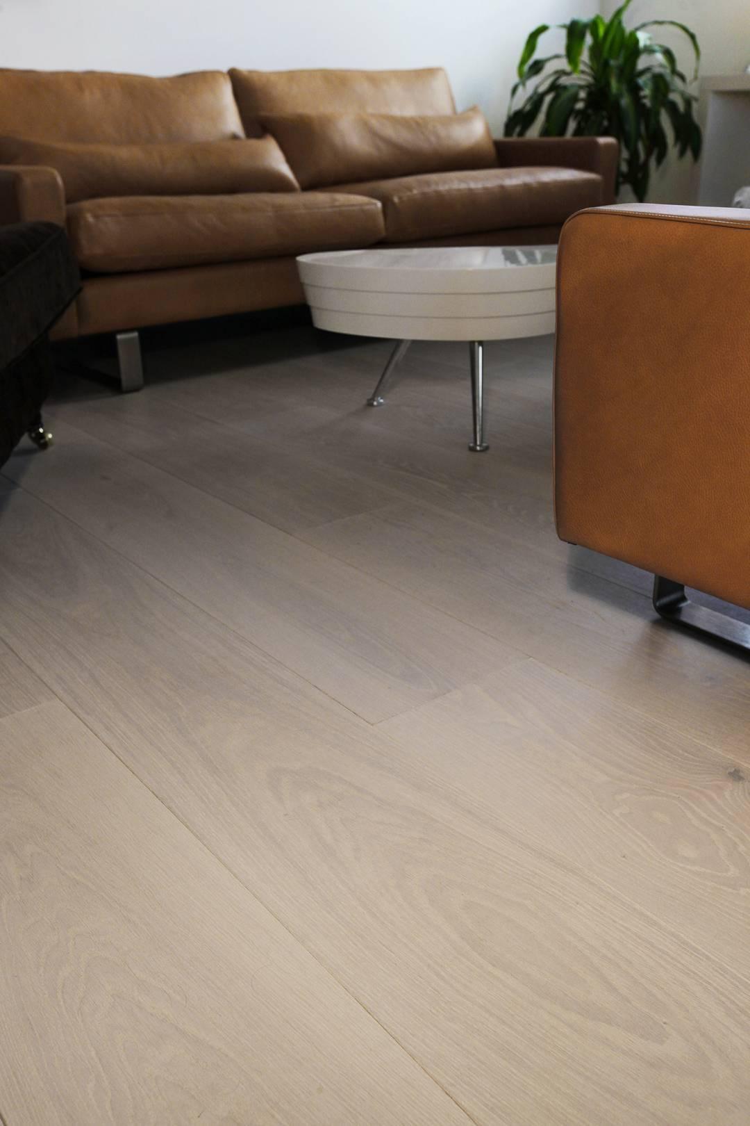 Eg børstet plankegulv | Find trægulve | Design TrægulveDesign Trægulve