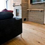 Lækre gulve i boligen er altid skønt